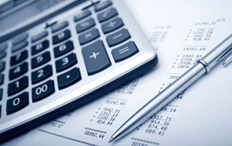 San Antonio Property Management - Accounting Services