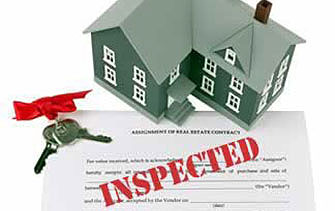 San Antonio Property Management - Property Inspections